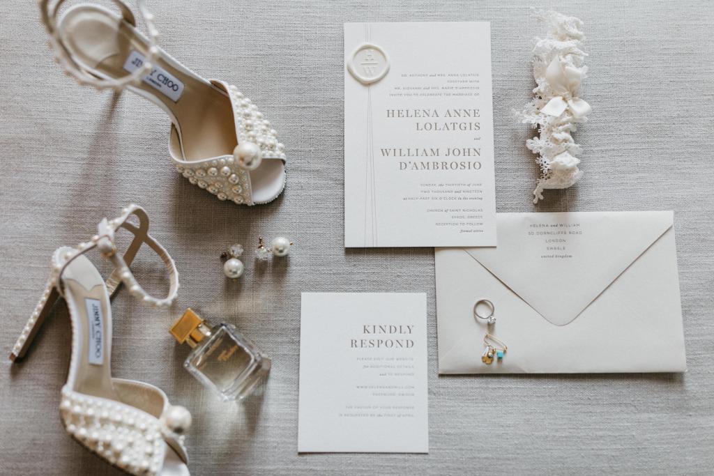 H&W Syros wedding - Image 0