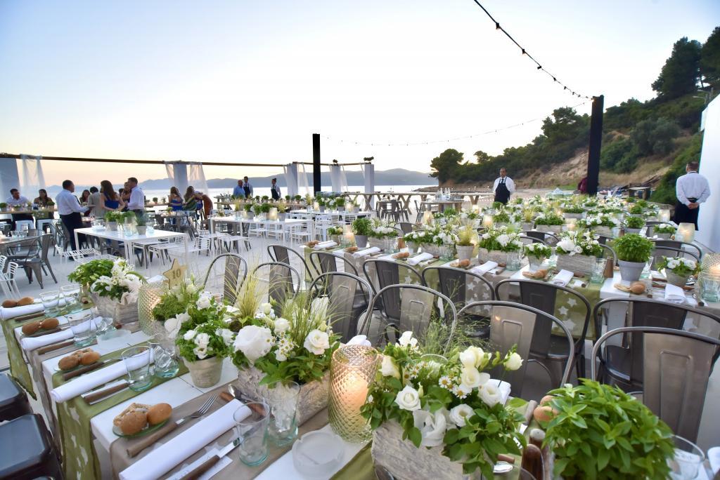 K&K Skiathos wedding - Image 1