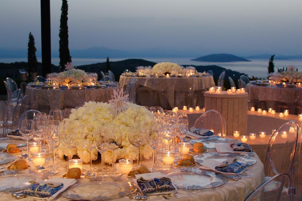 M&G Amanzoe wedding - Image 0