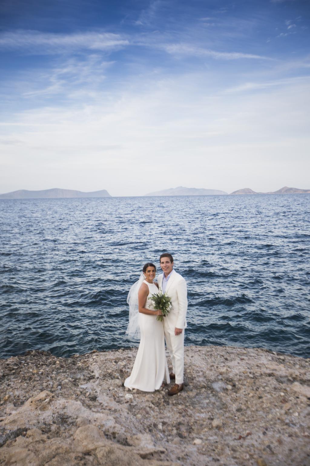 M&AJ Spetses wedding - Image 10