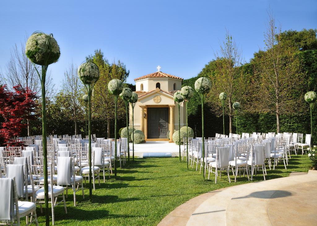 E&J Athens wedding - Image 0