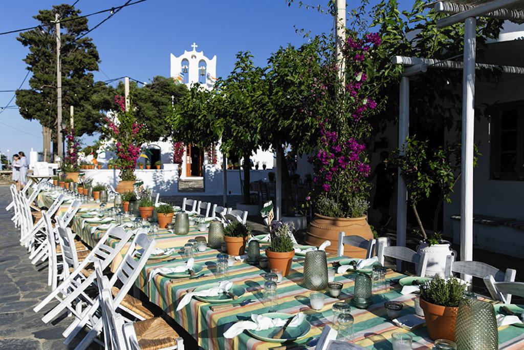 E&P Sifnos pre-wedding & wedding - Image 20