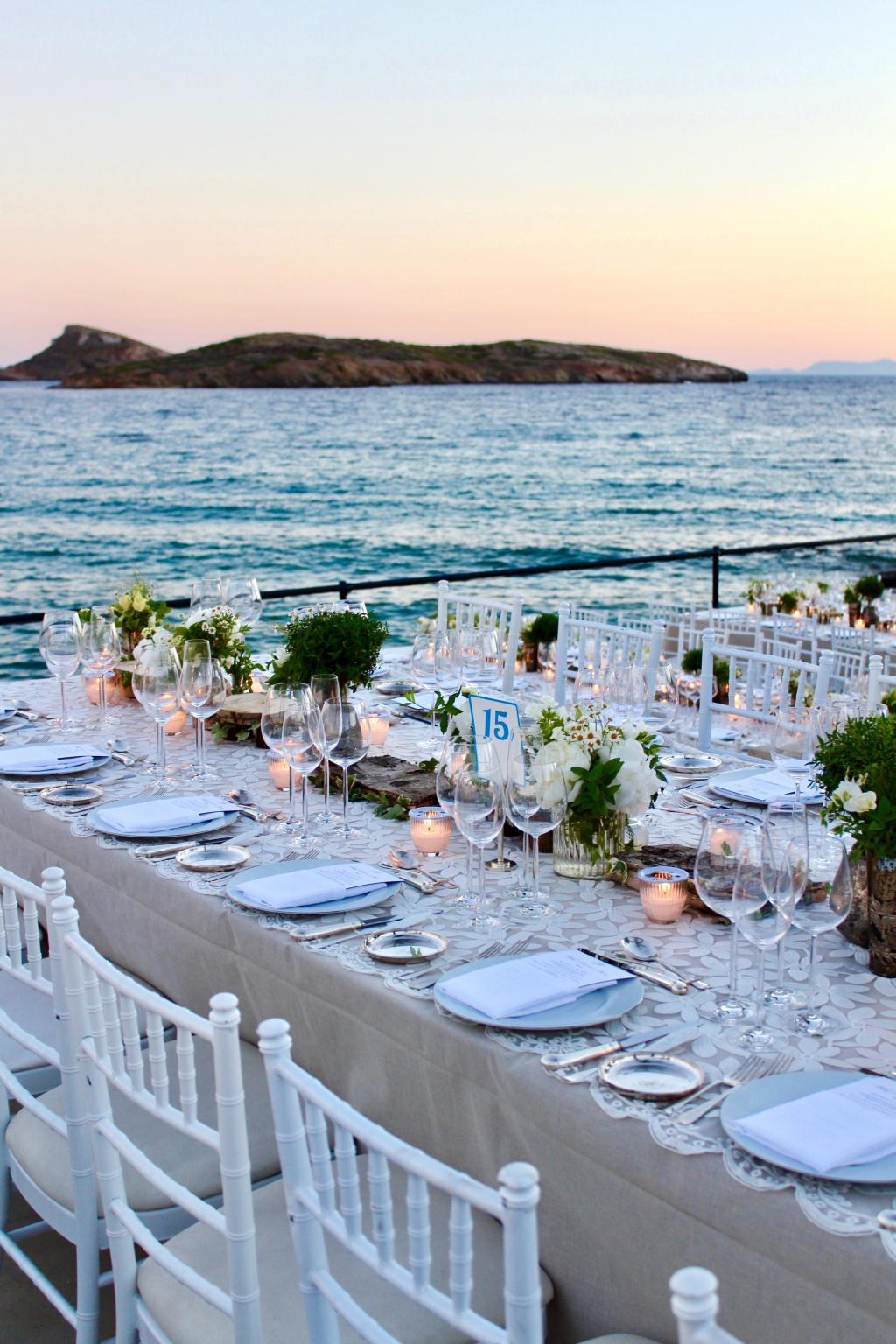 I&M Syros wedding - Image 1