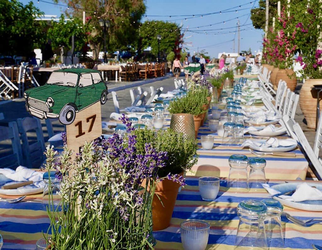 E&P Sifnos pre-wedding & wedding - Image 17