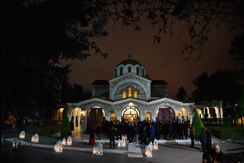 D&G Athens wedding - Image 4