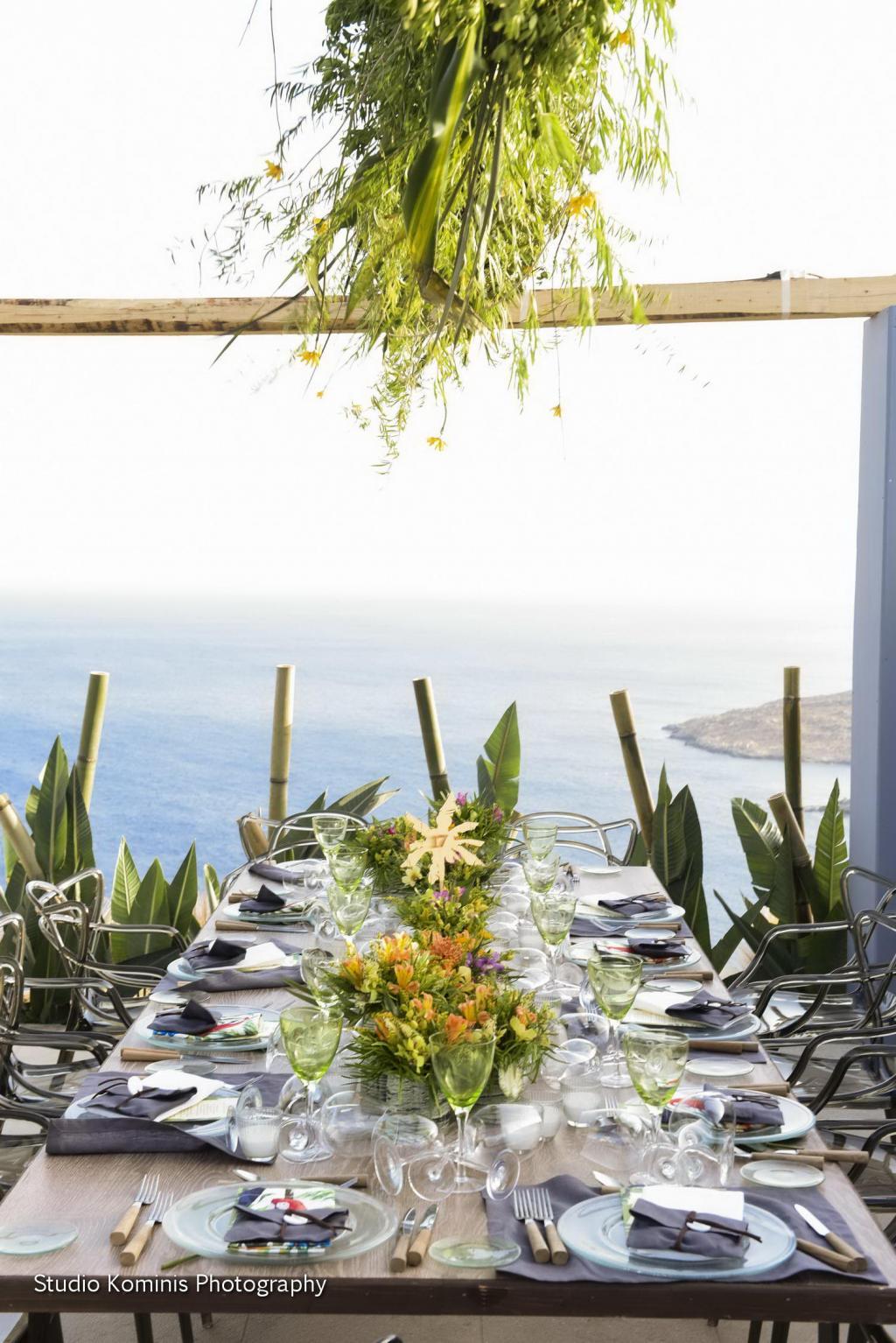 E&T Mykonos wedding - Image 32