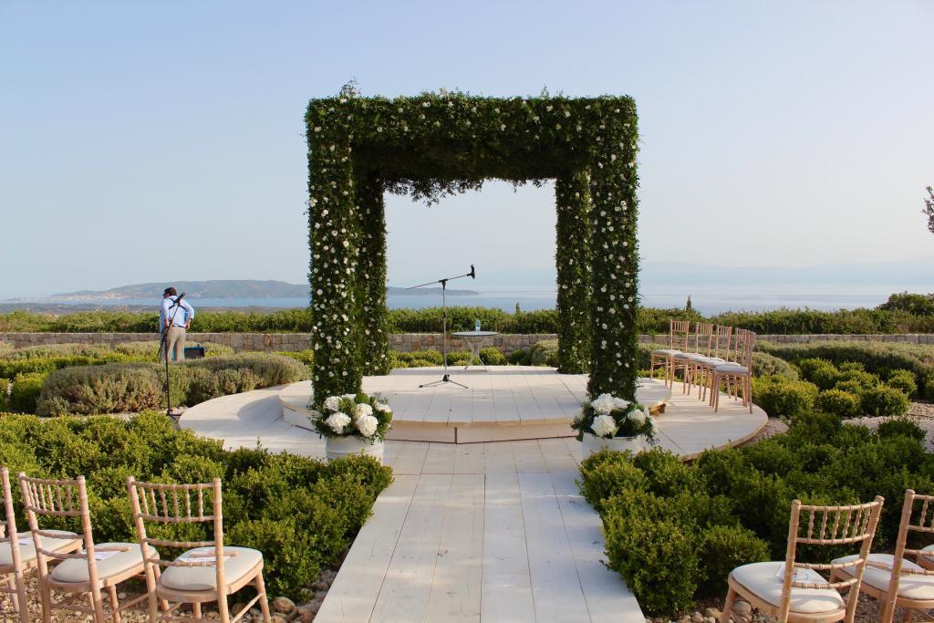 M&G Amanzoe wedding - Image 5