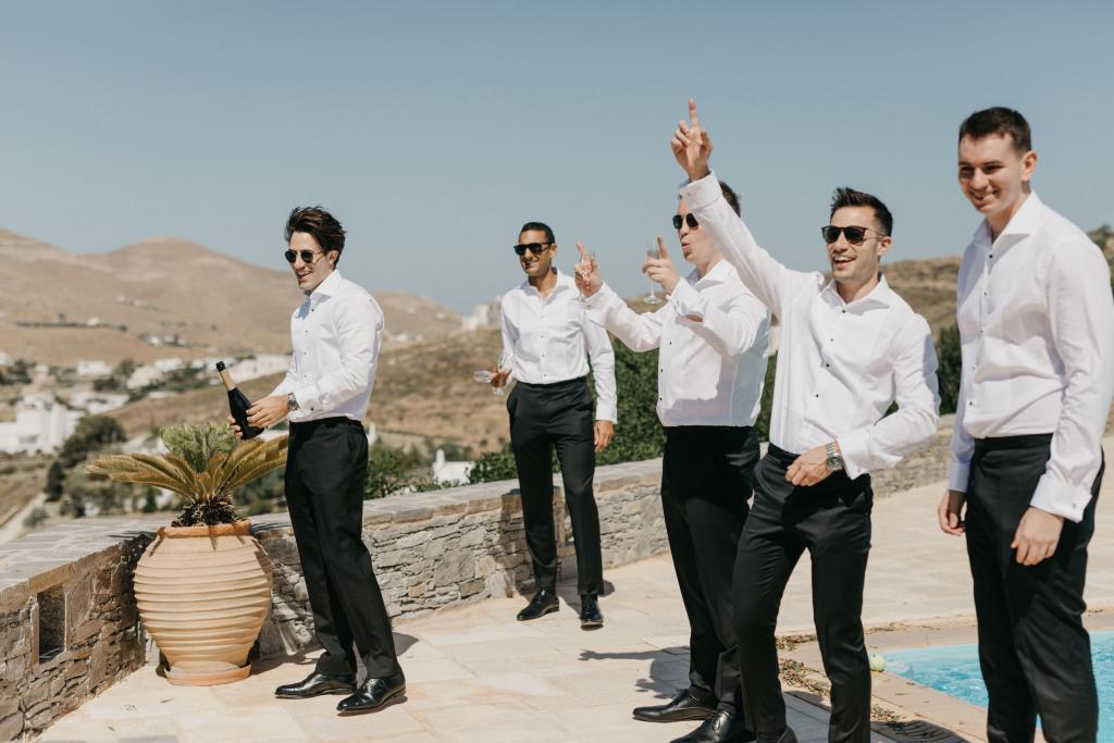 H&W Syros wedding - Image 3