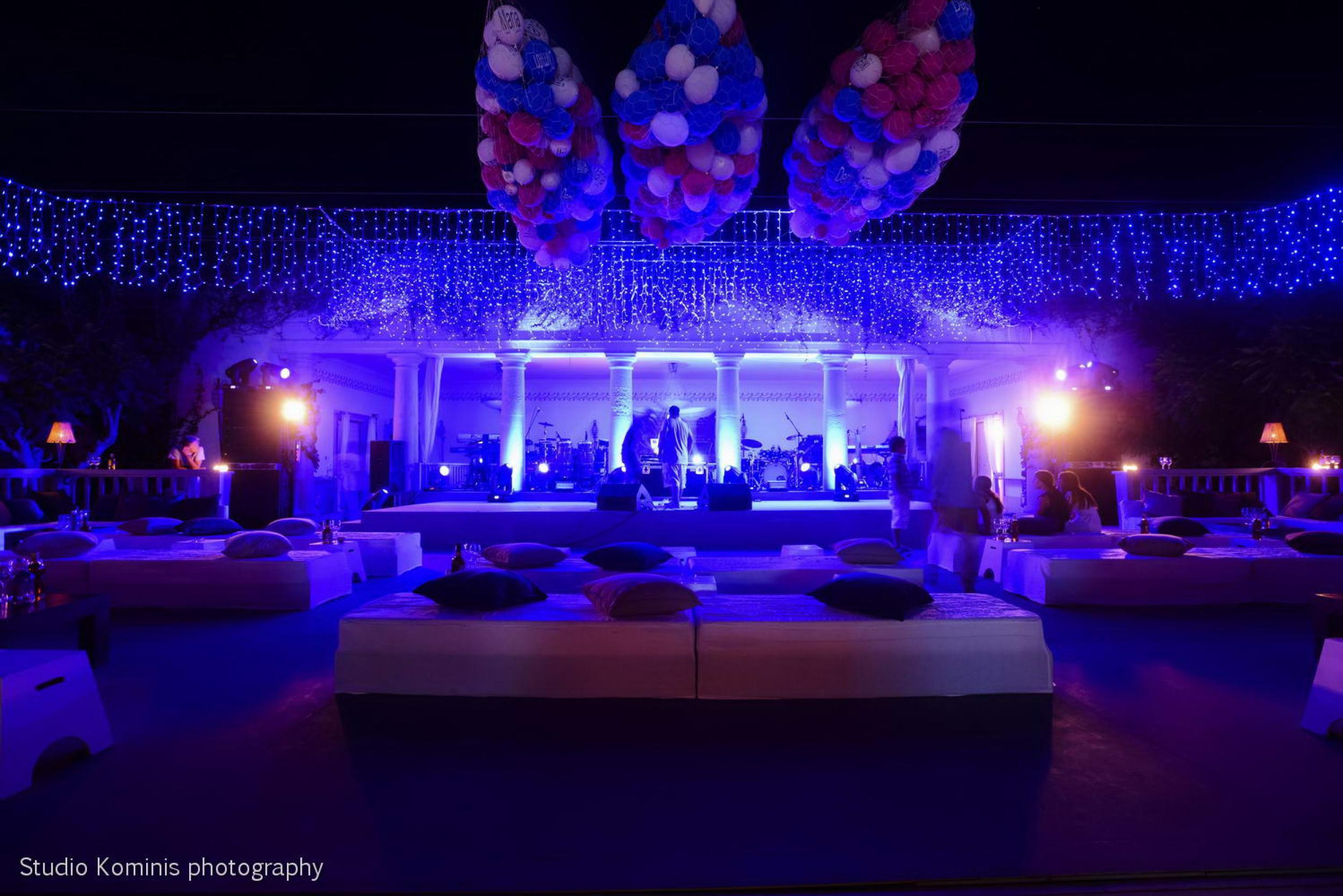 D Schoinousa birthday party - Image 14