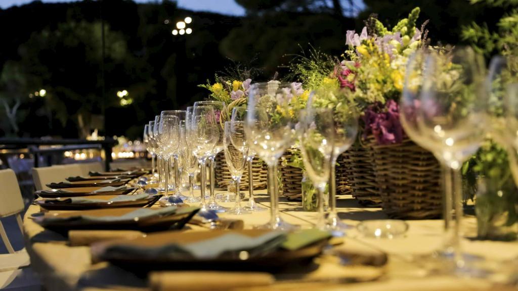 A&D Spetses wedding - Image 0