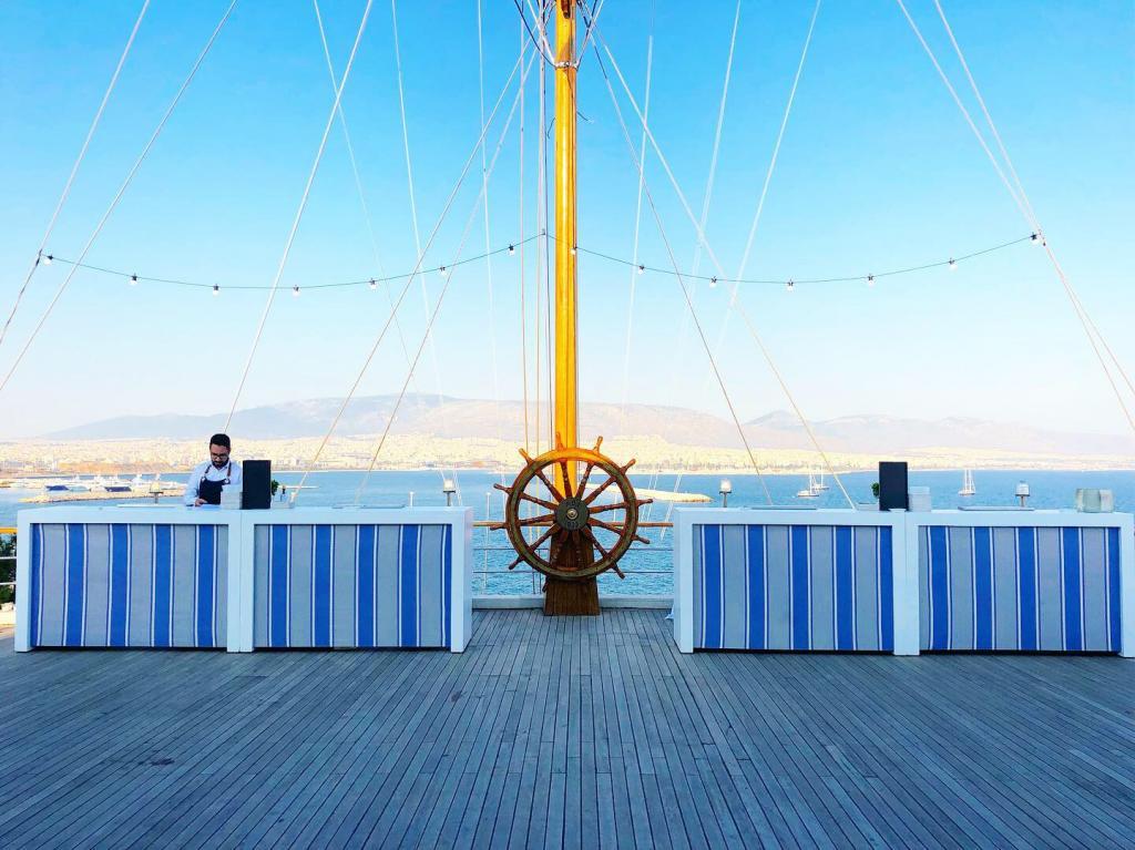 A&A Pireus pre-wedding - Image 6