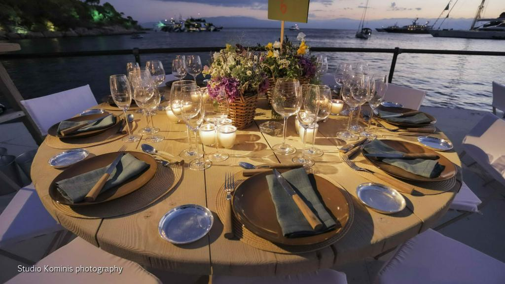 A&D Spetses wedding - Image 1