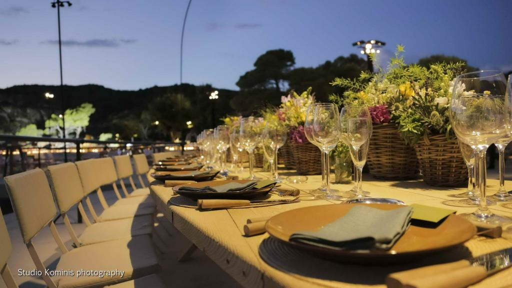 A&D Spetses wedding - Image 3