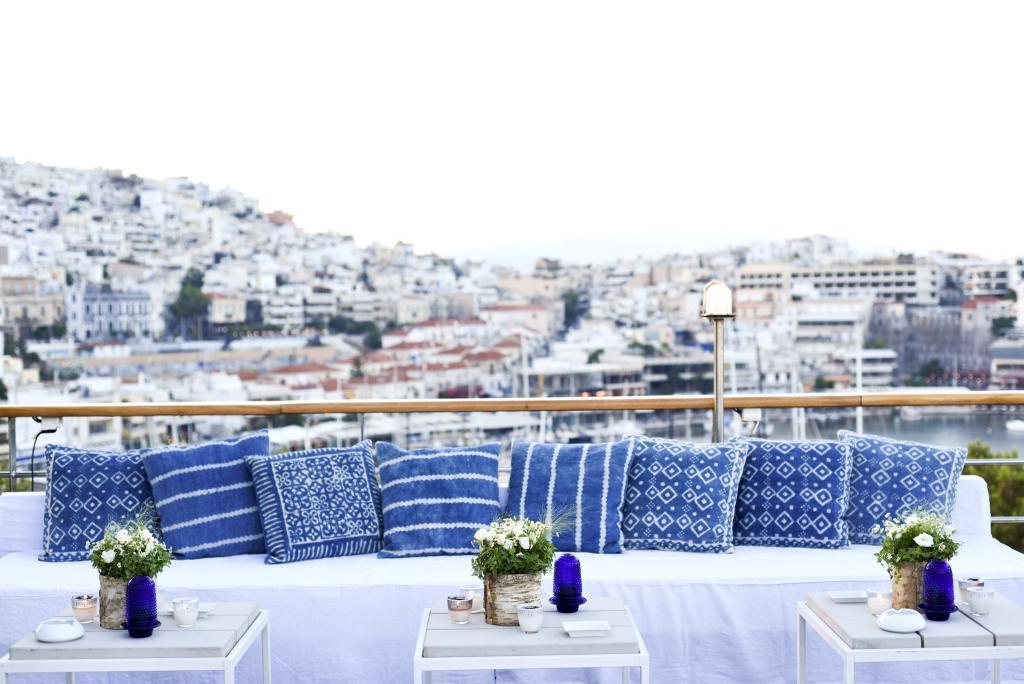 A&A Pireus pre-wedding - Image 0