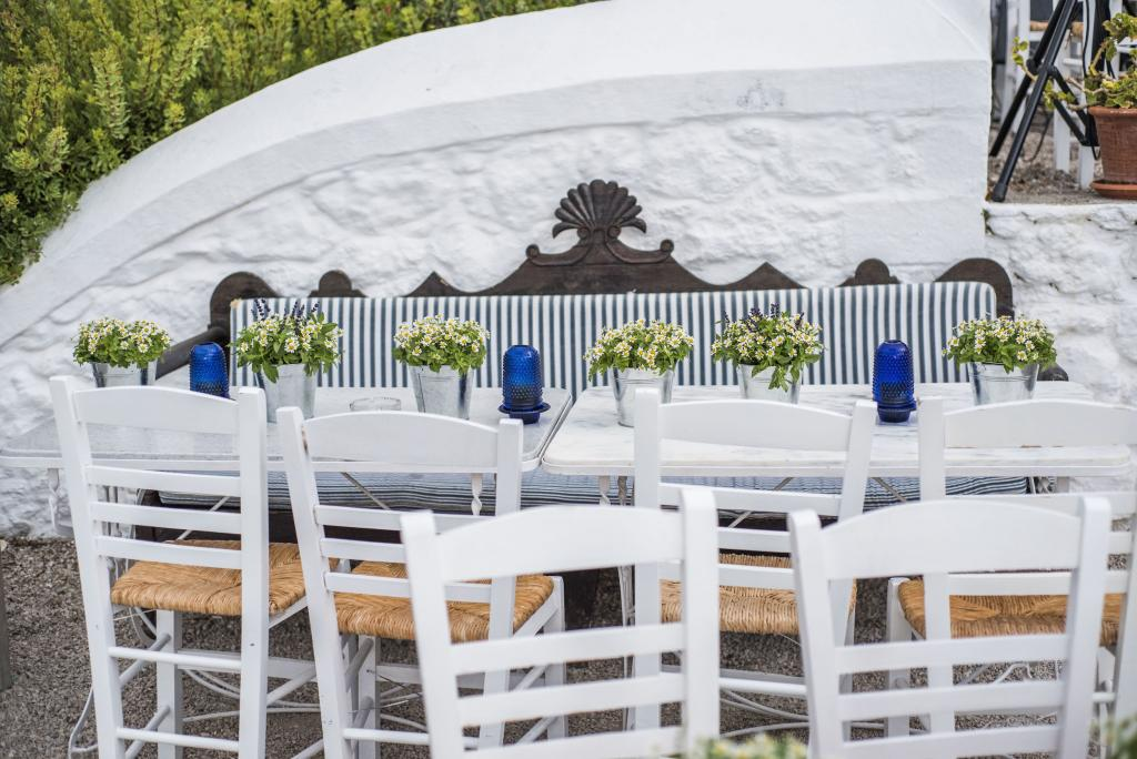 L&T Spetses pre-wedding - Image 0