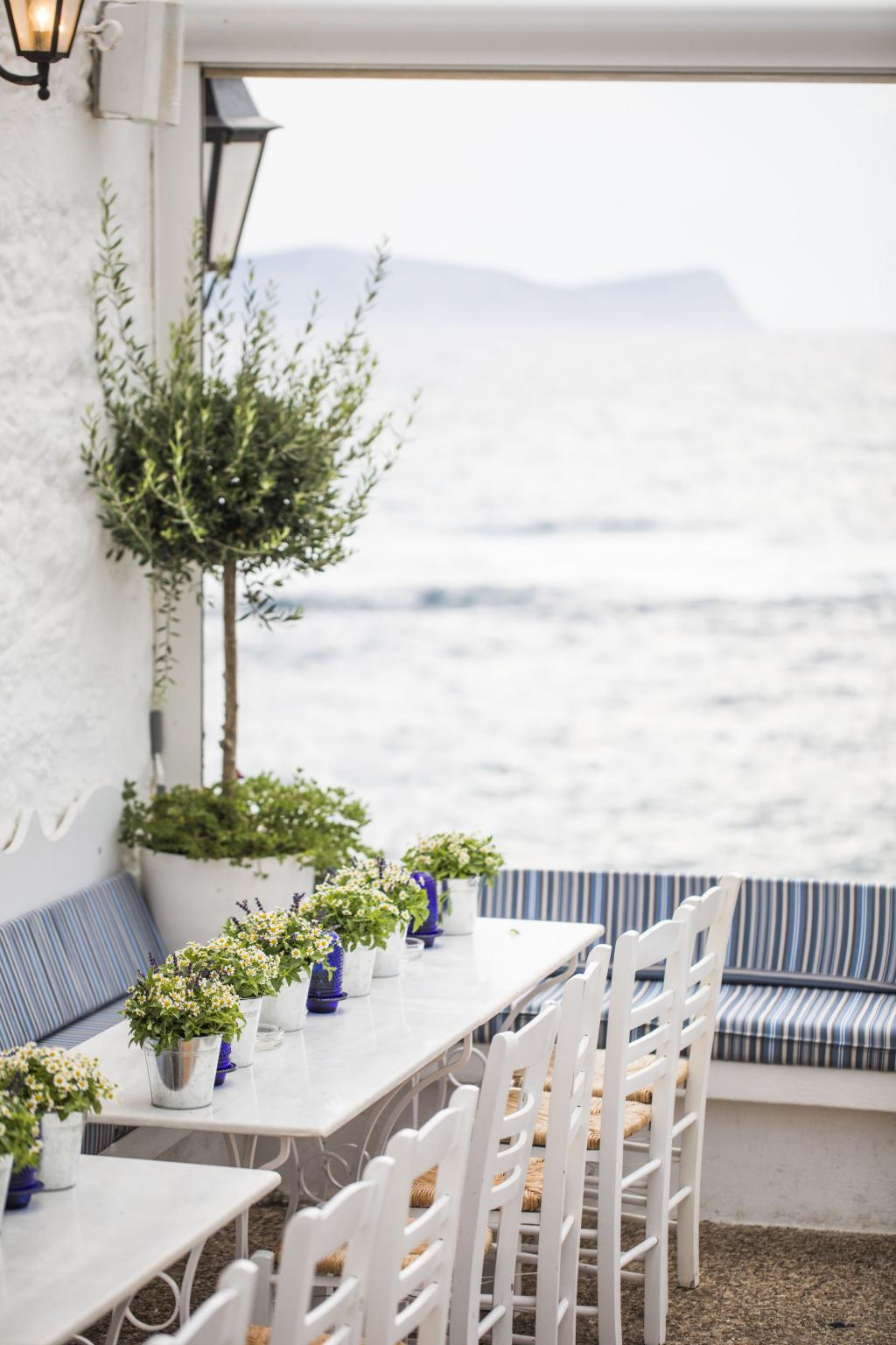 L&T Spetses pre-wedding - Image 1