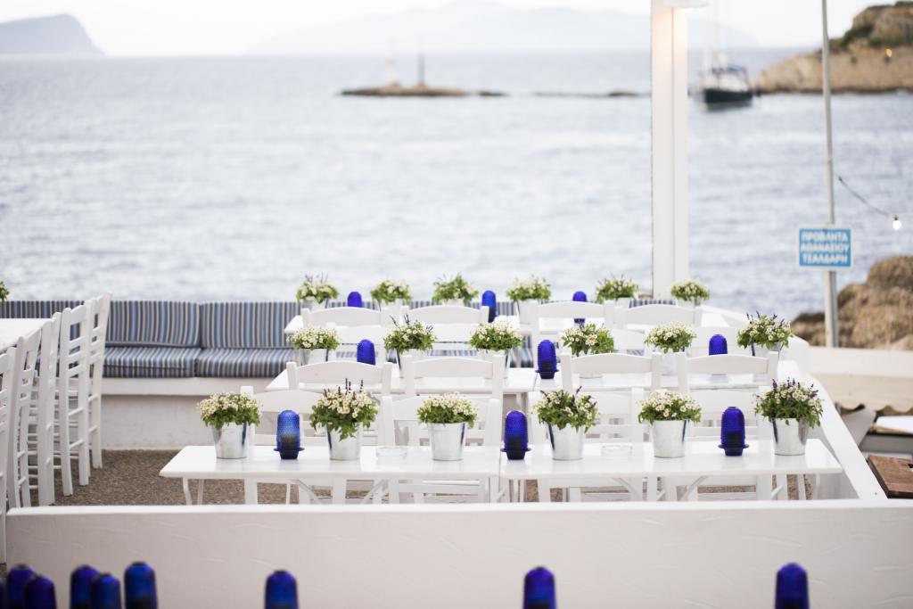 L&T Spetses pre-wedding - Image 2