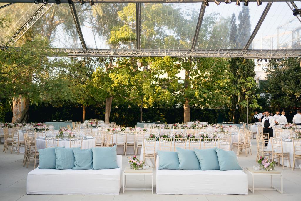 M&K Kavouri wedding - Image 18