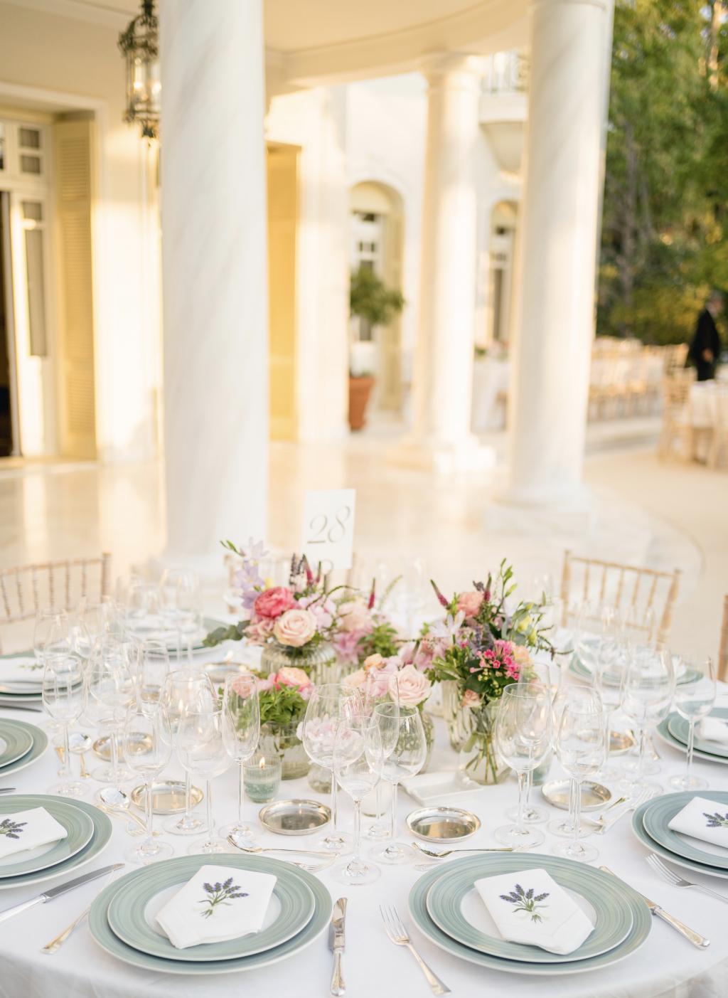 M&K Kavouri wedding - Image 26