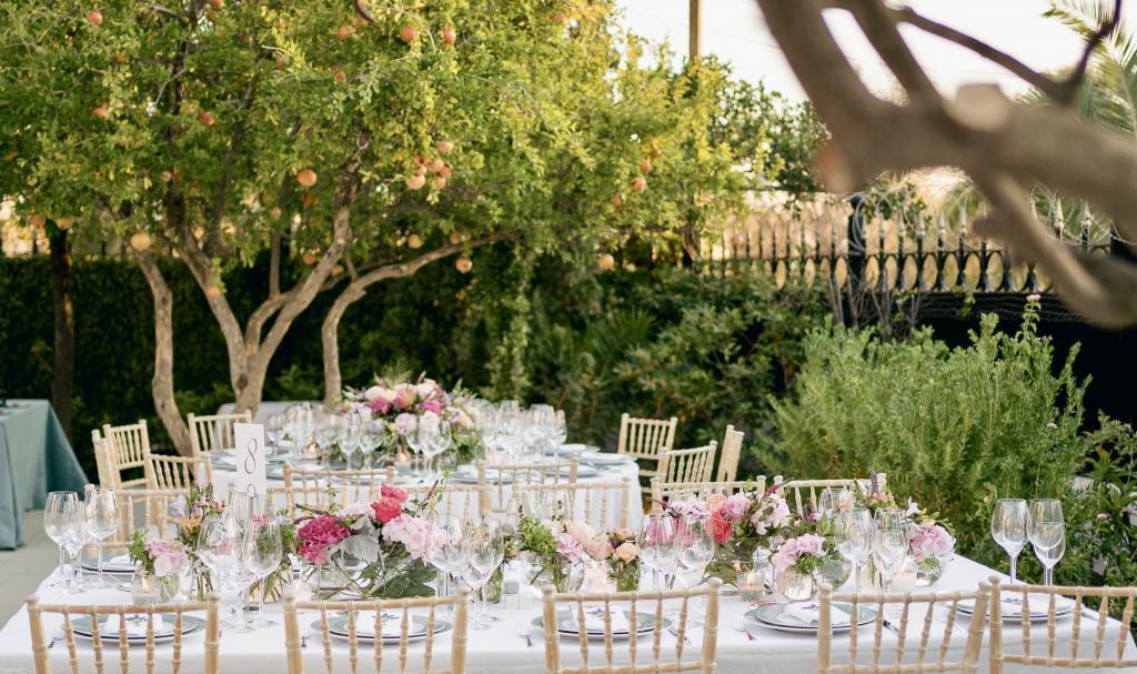 M&K Kavouri wedding - Image 20
