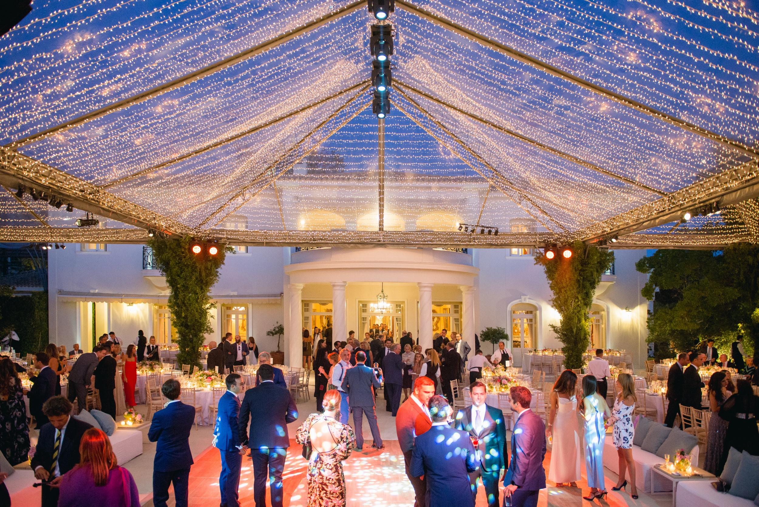 M&K Kavouri wedding - Image 53