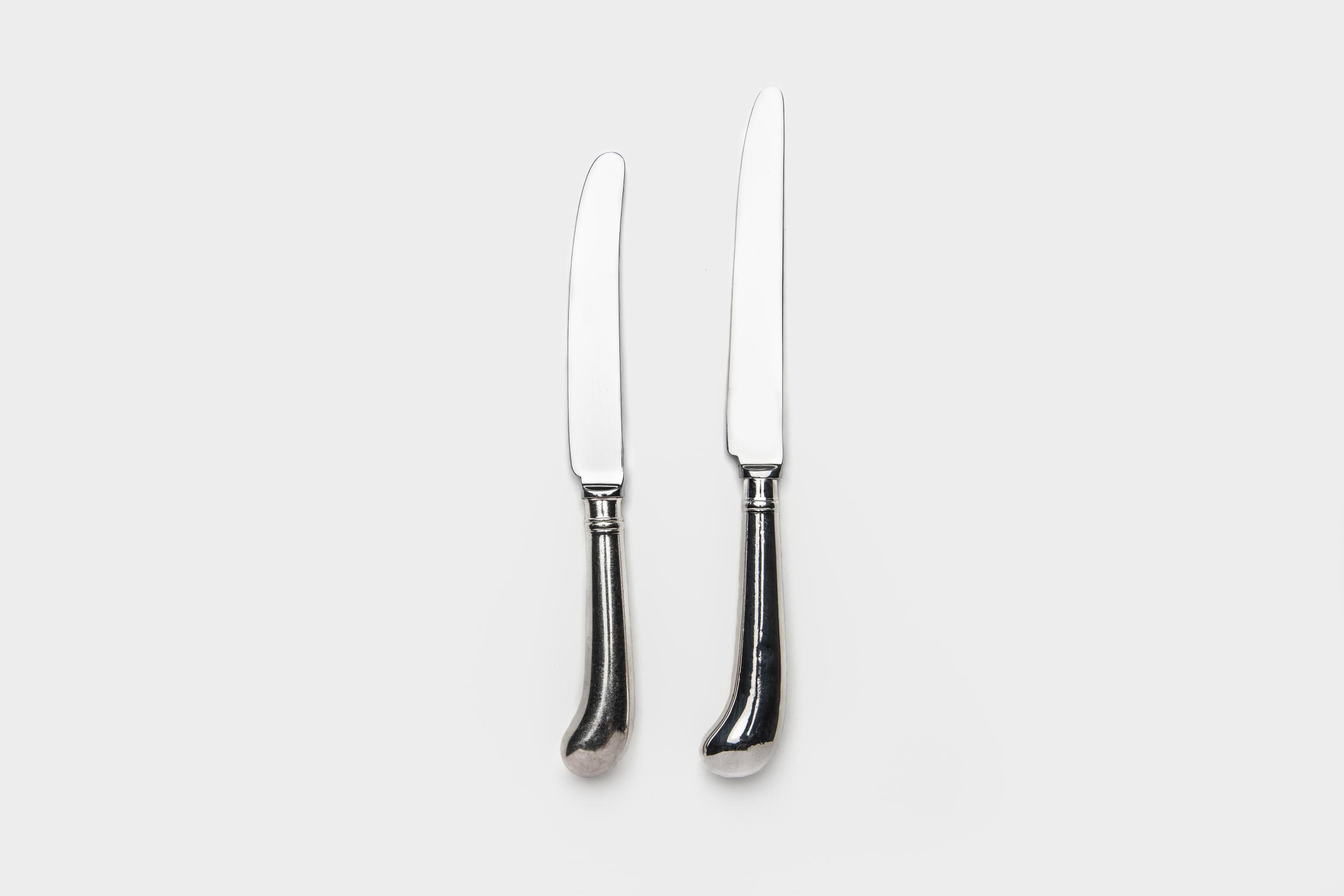 Pistol knives - Image 0