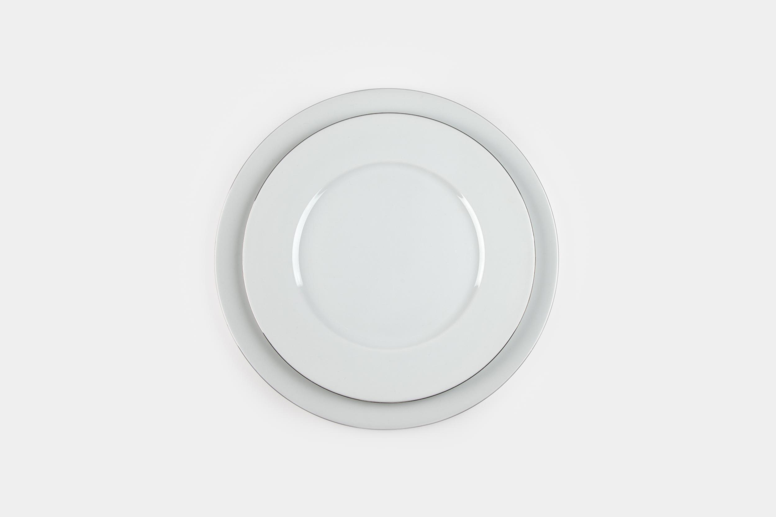 Platine plate set - Image 1
