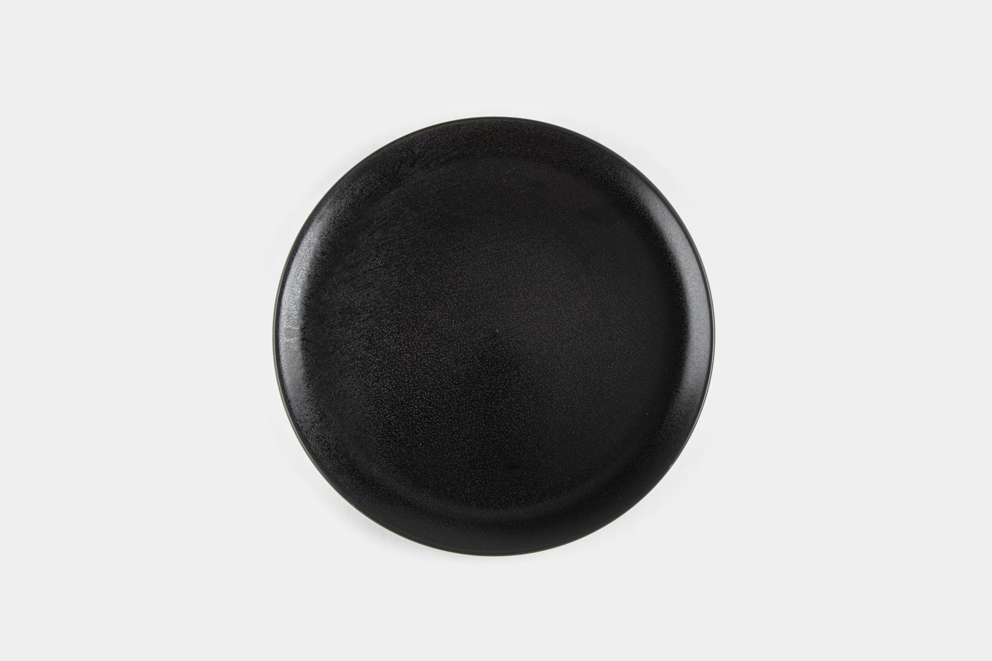Black plate set - Image 2